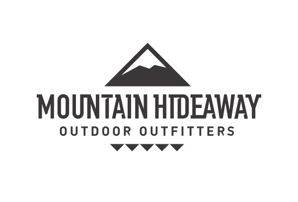 Mountain Hideaway