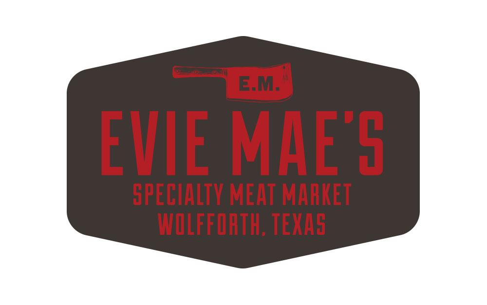 Evie Mae's Logo