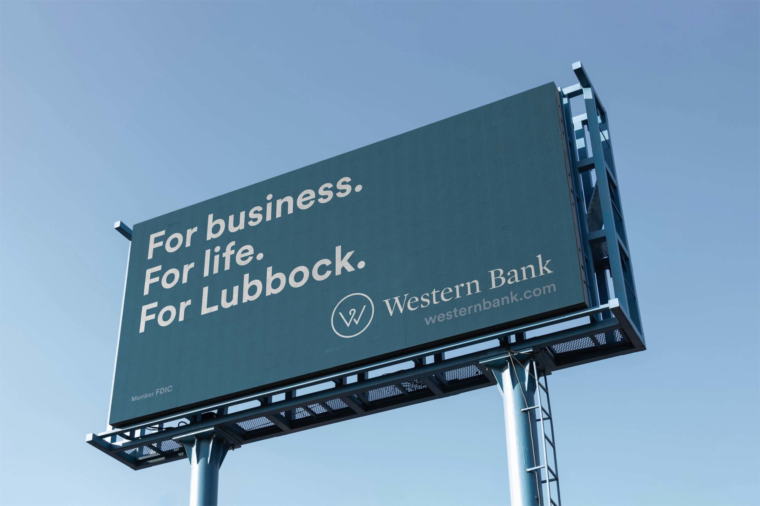 Lubbock Billboard Advertising